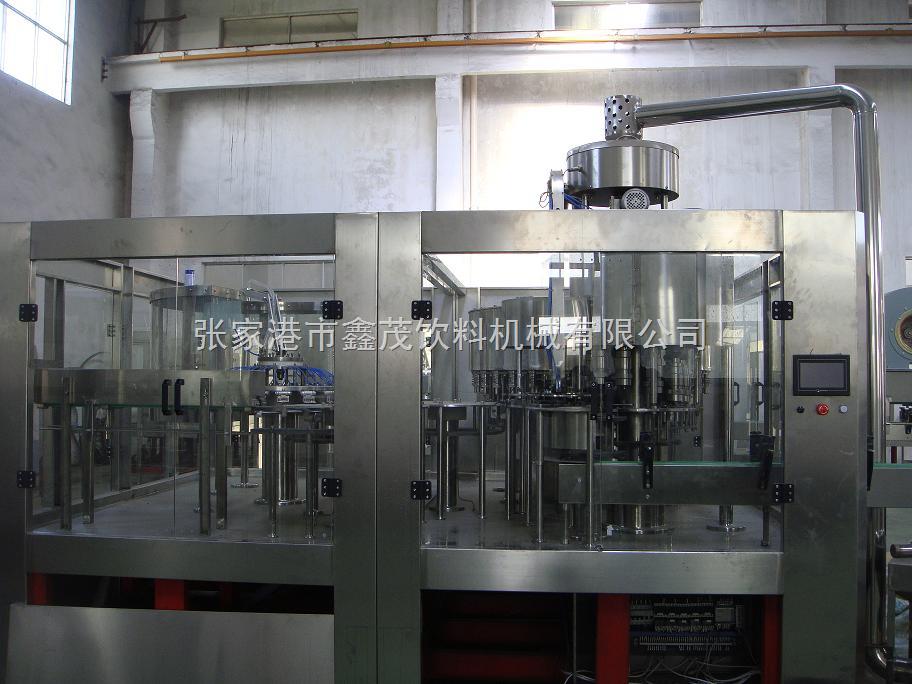 矿泉水灌装机/纯净水灌装机