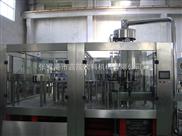 茶类饮料果汁灌装生产线线
