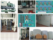 棕榈油分体设备/毛油分体设备