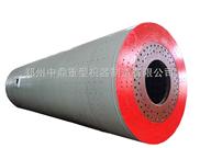 PYB800-郑州中鼎的大型球磨机