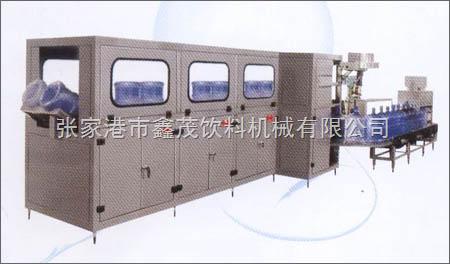 小型自动化桶装水设备