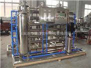 RO-4一級反滲透裝置