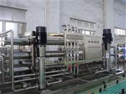 RO-15T二級反滲透裝置