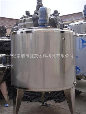 电热化糖锅