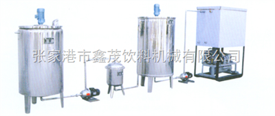 化糖冷却系统