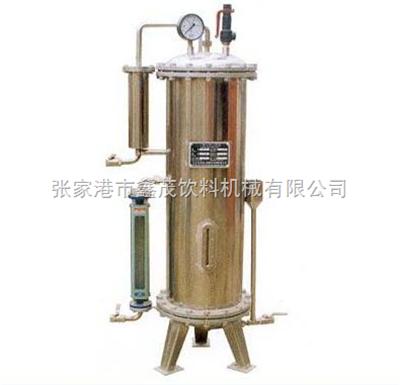 二氧化碳过滤器