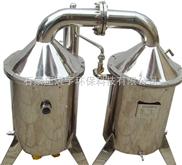 ||吉林辽源电高效蒸馏水机||