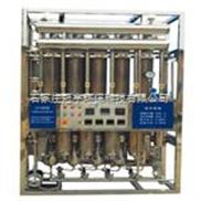 江蘇蘇州注射專用多效蒸餾水機