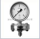 YPF100  150膜片压力表