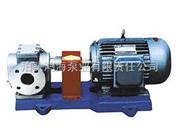 可耐200高温的高温齿轮泵