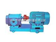 同一系列产品质量可靠RYB电动齿轮泵#2CY齿轮泵