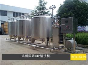 供应全自动CIP清洗系统 ciP清洗设备 分体式cip清洗装置