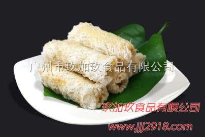 虾仁春卷-供求商机-广州市玖加玖食品有限公司
