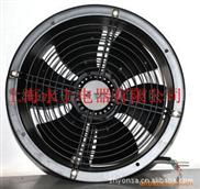 SJL型低噪声轴流式外转子轴流风机工业排气扇换气扇