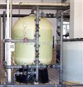 160T冷却循环水工业软化水处理设备