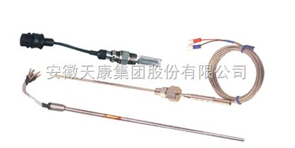 WZP-010端面热电阻