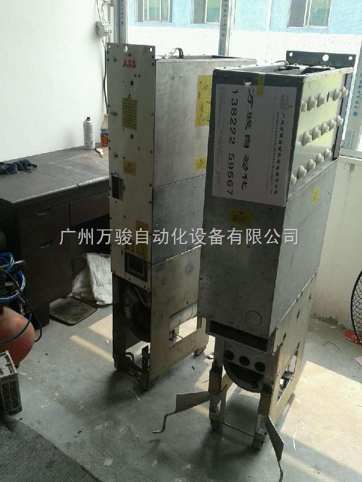 ABB ACS800逆变器维修ABB 800逆变模块维修厂家广州东莞佛山-ABB ACS800变频器维修厂家ABB ACS600变频器维修