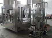 全自动果汁饮料生产机械