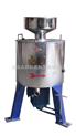 河南众邦高效节能离心式滤油机