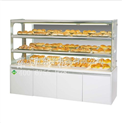 面包展示柜