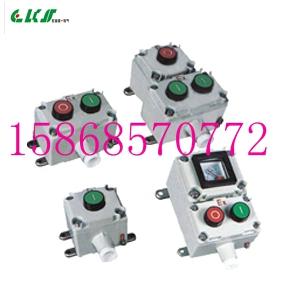 BZA53-2 防爆控制按钮 LA53-2 防爆控制按钮