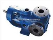 零泄漏、耐高压的材质高粘度齿轮泵/ZYB4.2/3.5B讲究实效