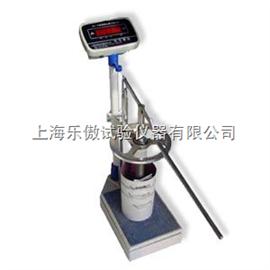 上海乐傲试验仪器彩16ZG-1混凝土贯入阻力仪