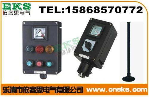 浙江生产销售FZC-S-A2G FZC-S-A2D2L三防操作箱厂家