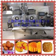 QH-月饼自动包馅机