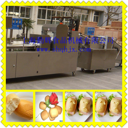 法式面包生产线