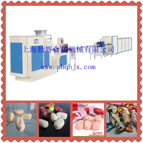 QH-300夹心软糖生产线