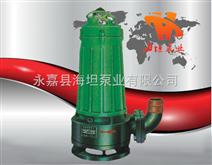 WQK40-7QG系列切割式潜水排污泵