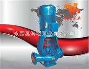 ISGB型便拆式管道泵厂家ISGB型便拆式管道泵
