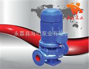 浙江ISG型立式离心式管道泵