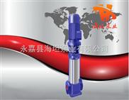永嘉GDL系列立式多级管道泵,GDL系列立式多级管道泵价格