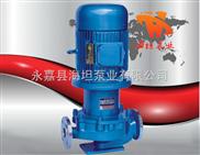 管道泵流量,CQB-L型不锈钢磁力管道泵