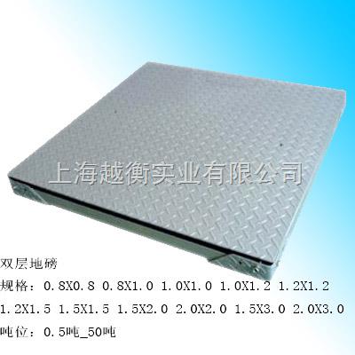 上海电子地磅,地磅厂家,电子地磅秤生产