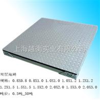 scs上海电子地磅,地磅厂家,电子地磅秤生产