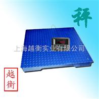 scs上海电子地上衡,地上衡价格,地衡厂家