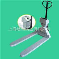 scs广西电子搬运叉车秤,电子液压叉车秤多少钱?