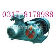 高粘度轉子泵高粘度齒輪泵高粘度羅茨泵金泰油泵供應