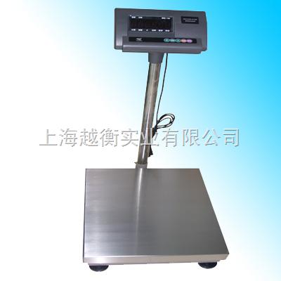 上海不锈钢电子台秤,不锈钢台称价格)全不锈钢电子台称厂家