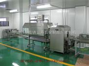 PET标签蒸汽收缩机,PVC瓶签蒸汽包装机