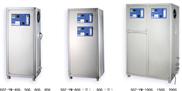 供應食品廠車間消毒專用中型臭氧發生器(40G-200G)