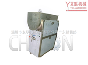 CH-NQ气动浓酱搅拌式灌装机