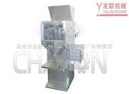 CHQK全自动颗粒灌装机