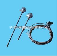 WZPK-133无固定铠装热电阻