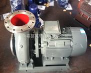 ISW卧式离心泵,卧式单级离心泵,耐腐蚀卧式单级管道泵,不锈钢卧式单级管道离心泵