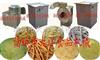 QS400-B土豆切丝机报价、土豆切丝机性能、薯片薯条机