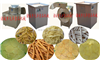 QS-型土豆切片切丝机、土豆切片机、土豆切丝机-大洋食品机械